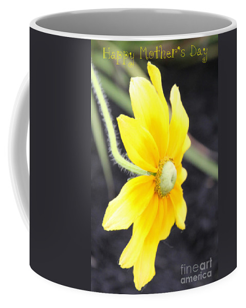 Happy Mother's Day Coffee Mug featuring the photograph Happy Mother's Day by Amy Steeples