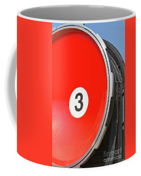 Hatch Coffee Mug featuring the photograph Hatch by Rick Monyahan