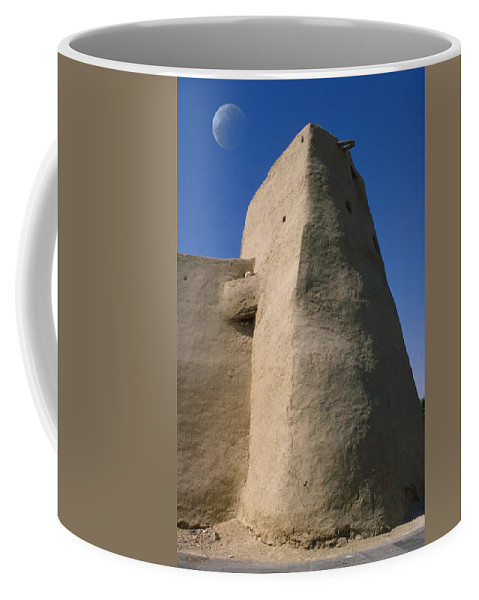Saudi Arabia Coffee Mug featuring the photograph Hofuf Saudi Arabia by Jerry McElroy
