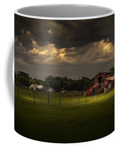 The Coffee Mug featuring the photograph Hold Your Breath by Marvin Spates