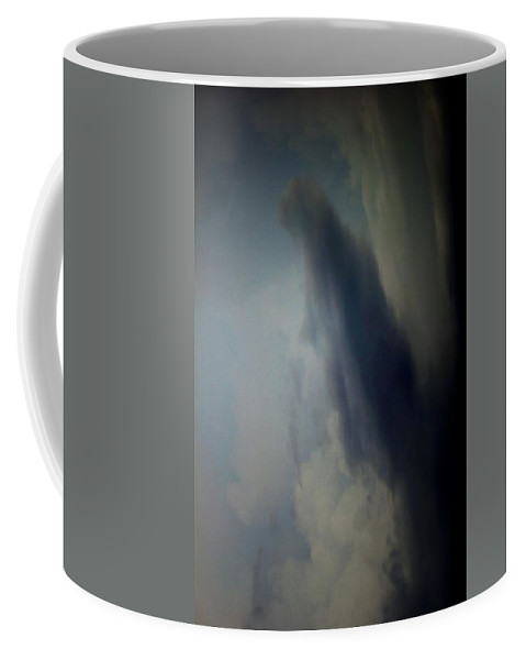 Holy Mother Coffee Mug featuring the photograph Holy Mother Image by Beth Mitchell
