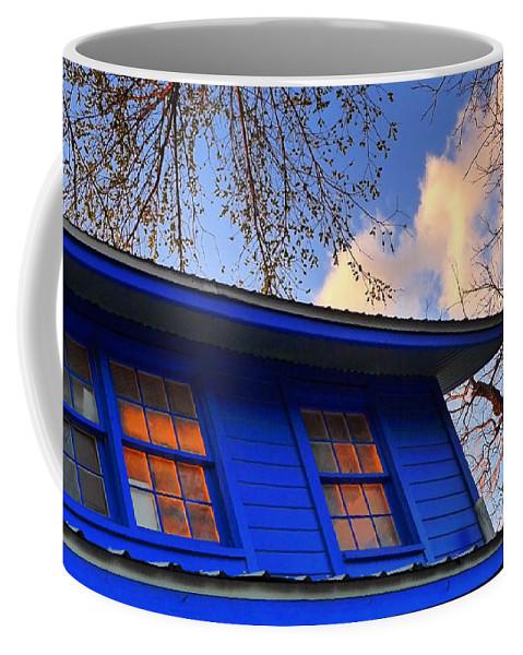 Hope Coffee Mug featuring the photograph Hope by Skip Hunt