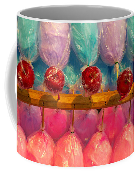 Skip Hunt Coffee Mug featuring the photograph I Want Candy by Skip Hunt