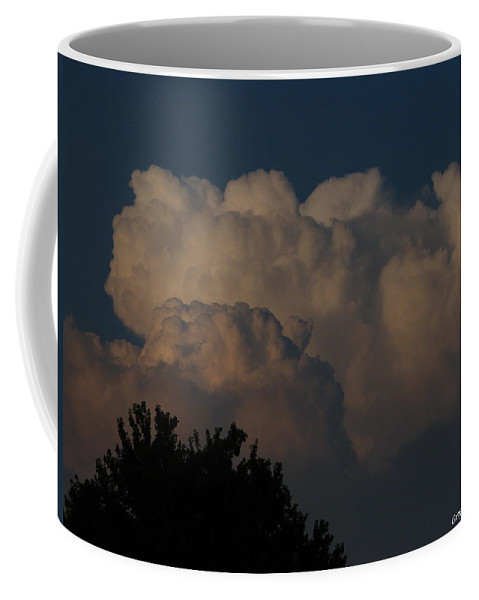 Patzer Coffee Mug featuring the photograph I Want To Ride by Greg Patzer