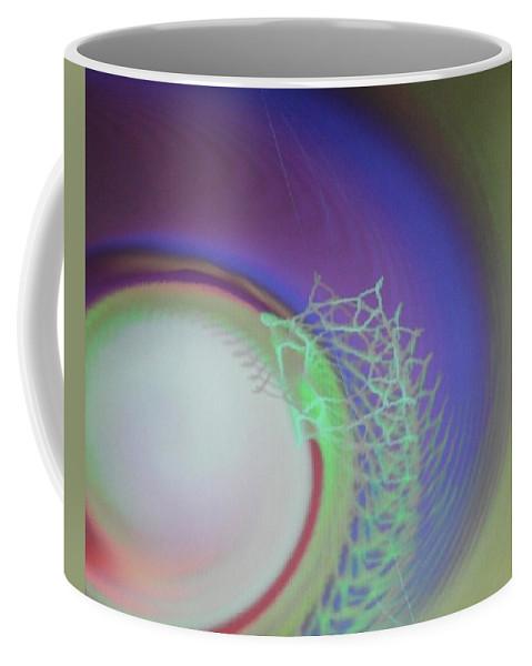 Digital Art Coffee Mug featuring the digital art Img0085 by Ralph Root