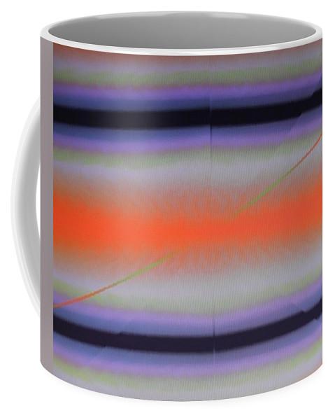 Digital Art Coffee Mug featuring the digital art Img0106 by Ralph Root