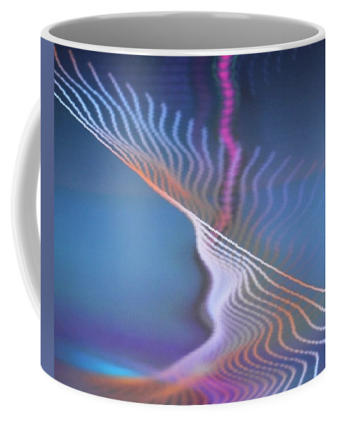Digital Art Coffee Mug featuring the digital art Img0117 by Ralph Root