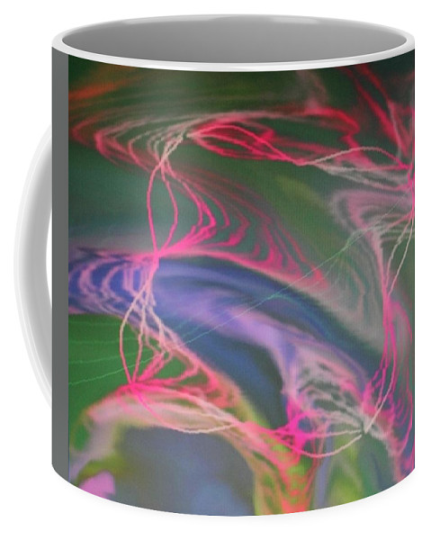 Digital Art Coffee Mug featuring the digital art Img0128 by Ralph Root