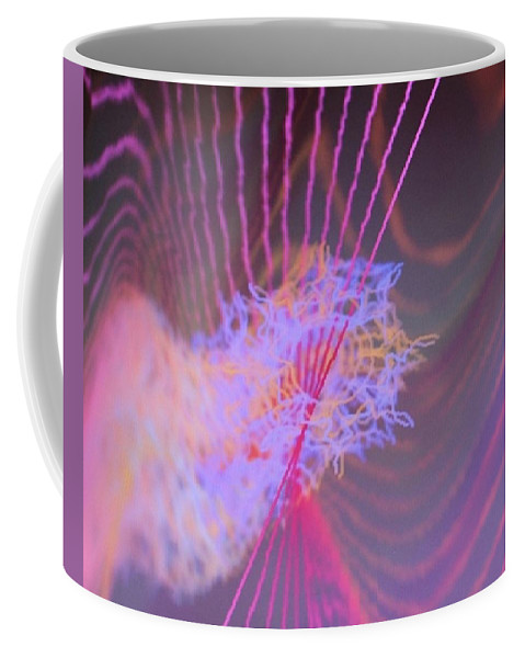Digital Art Coffee Mug featuring the digital art Img0147 by Ralph Root