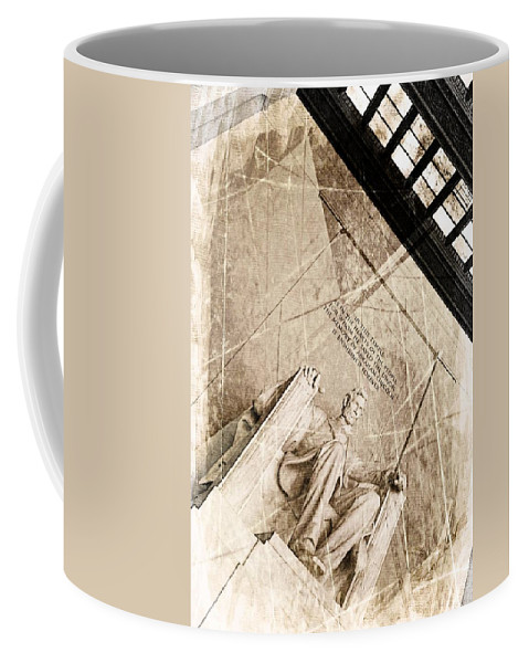 Alicegipsonphotographs Coffee Mug featuring the photograph In His Element by Alice Gipson