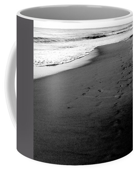 Photograph Coffee Mug featuring the photograph In My Thoughts by Jean Macaluso