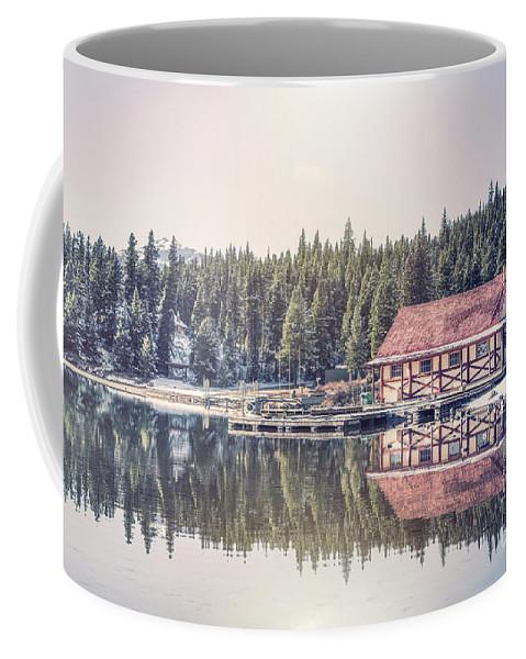 Kremsdorf Coffee Mug featuring the photograph In Peaceful Dreams by Evelina Kremsdorf