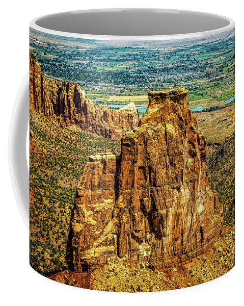 Jon Burch Coffee Mug featuring the photograph Independence Day Tradition by Jon Burch Photography