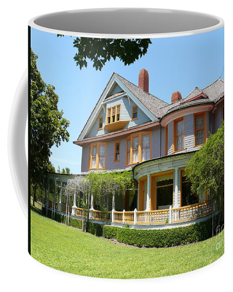 Indian Mound Coffee Mug featuring the photograph Indian Mound by Katherine W Morse