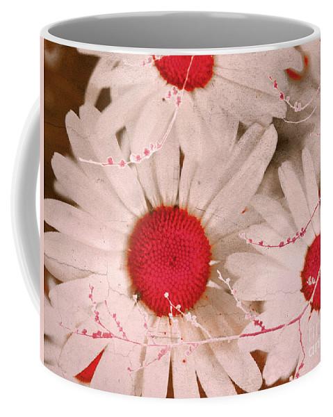 Flowers Coffee Mug featuring the photograph Inner Glow by Tara Turner