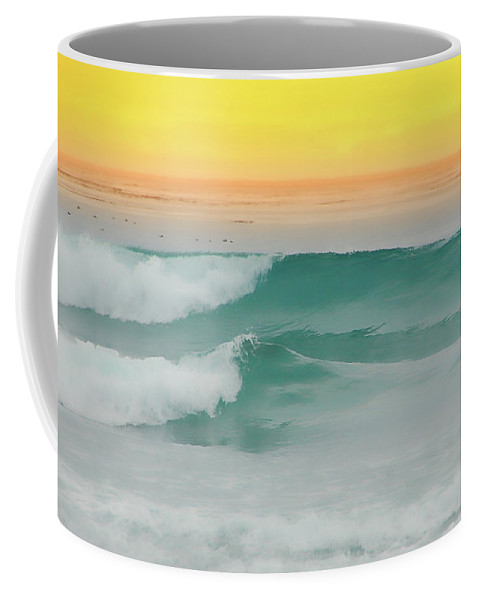 California Coffee Mug featuring the photograph Just A Dream by Donna Blackhall