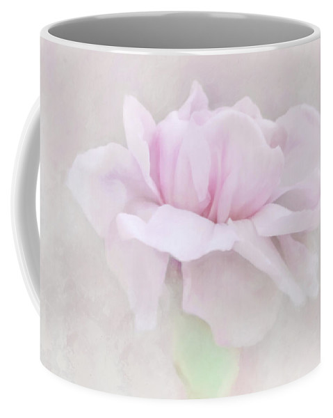 Roses Coffee Mug featuring the photograph Just The Way You Are by Hal Halli