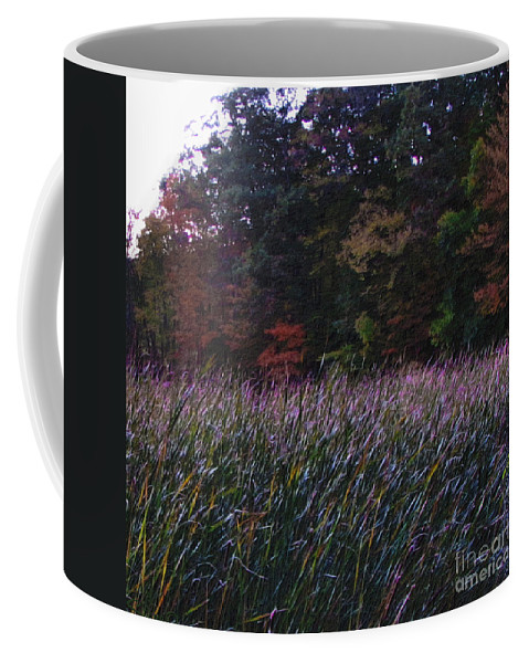 Kensington Coffee Mug featuring the photograph Kensington 10 by September Stone
