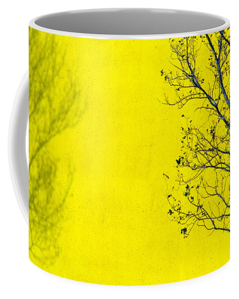 Skip Coffee Mug featuring the photograph Krishna by Skip Hunt