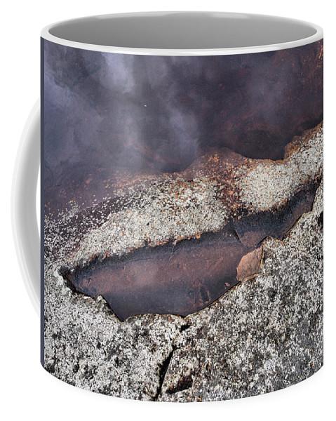 Lehtokukka Coffee Mug featuring the photograph Lakescapes 5 by Jouko Lehto