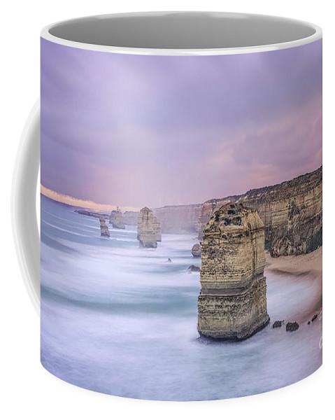 Kremsdorf Coffee Mug featuring the photograph Left In A Dream by Evelina Kremsdorf