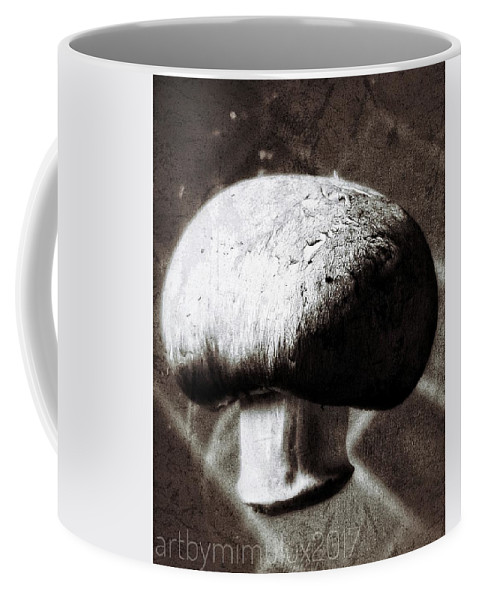 Light Coffee Mug featuring the photograph Light And Shadow 9 by Mimulux patricia No