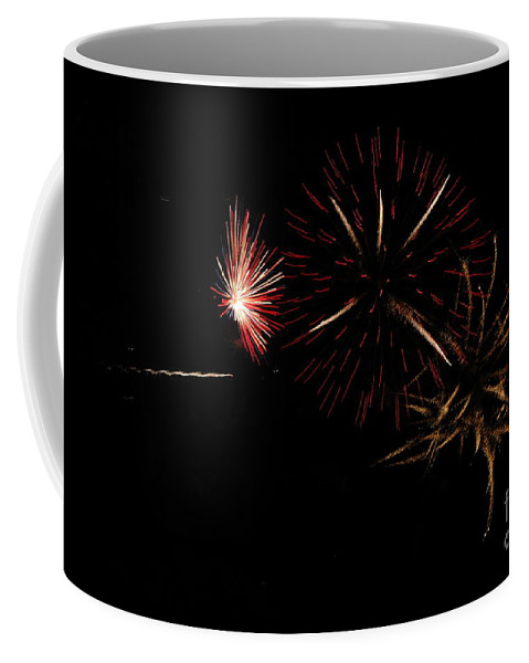 California Scenes Coffee Mug featuring the photograph Little Bright One by Norman Andrus