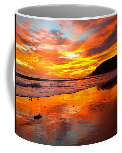 Sea Birds Coffee Mug featuring the photograph Little Plovers by JoJo Brown