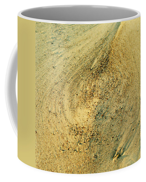 Structure Coffee Mug featuring the photograph Living Structures-4 by Casper Cammeraat