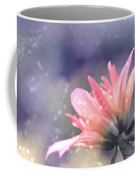 Florals Coffee Mug featuring the photograph Look Toward The Shy I Of 3 by CT Decorative Photography