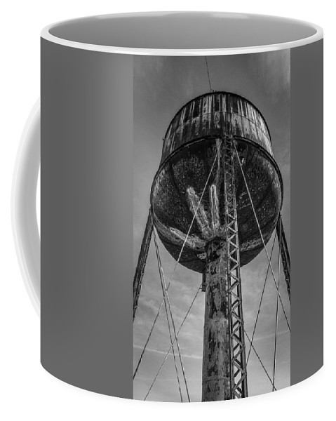 Michele James Photography Coffee Mug featuring the photograph Madeline H2o by Michele James