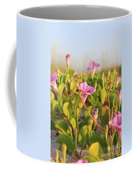 St. Augustine Coffee Mug featuring the photograph Magic Garden by LeeAnn Kendall
