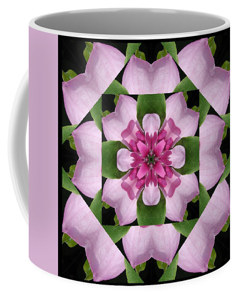 Magnolia Coffee Mug featuring the photograph Magnolia by Rhoda Gerig