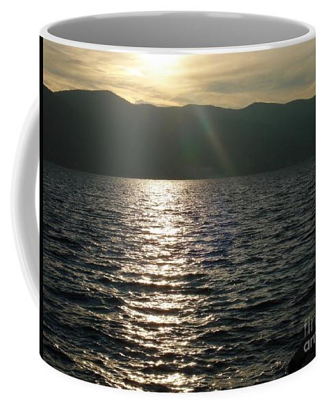 Croatia Coffee Mug featuring the photograph Make a wish by De La Rosa Concert Photography