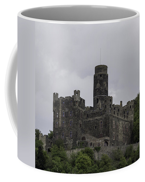Maus Castle Coffee Mug featuring the photograph Maus Castle 10 by Teresa Mucha