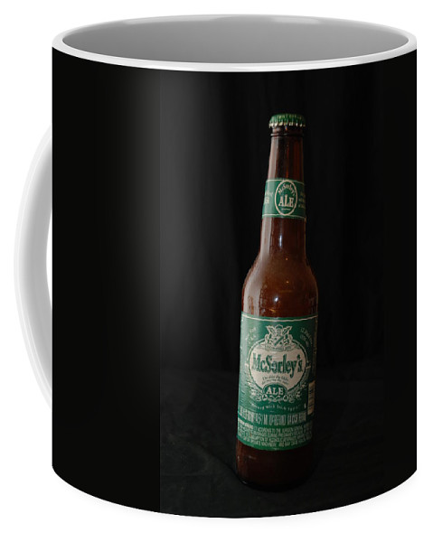Mc Sorleys Old Ale House Coffee Mug featuring the photograph Mc Sorleys by Rob Hans