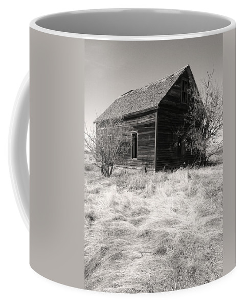 Landscapes Coffee Mug featuring the photograph Me With U by The Artist Project