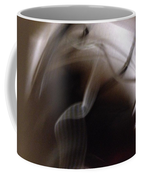 Coffee Mug featuring the photograph Measure by Edward Stevens
