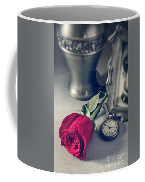 Memory Coffee Mug featuring the photograph Memorial Still-live by Carlos Caetano