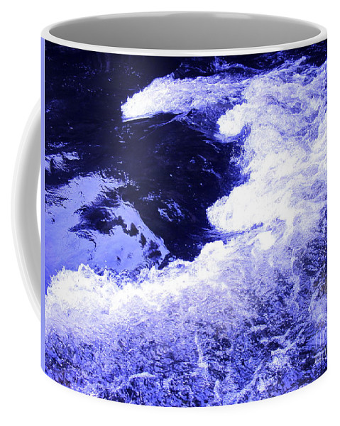 Water Coffee Mug featuring the photograph Memory Revisited by Sybil Staples