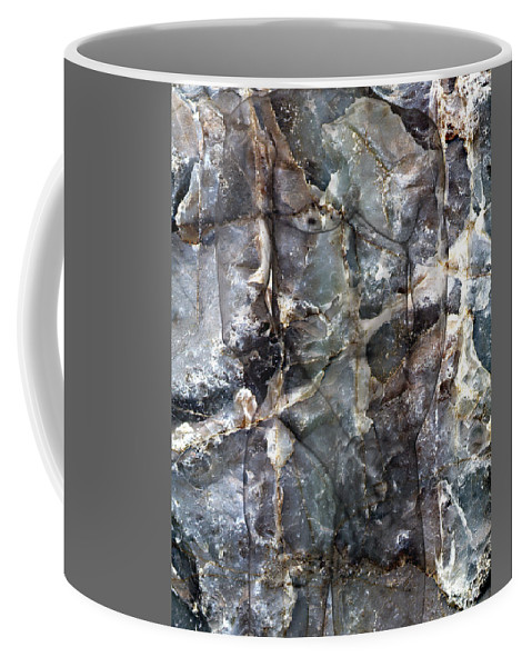 Nudes Coffee Mug featuring the photograph Metamorphosis Male by Kurt Van Wagner