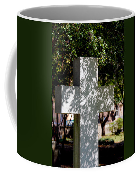 Photography Coffee Mug featuring the photograph Miss You So Much by Susanne Van Hulst
