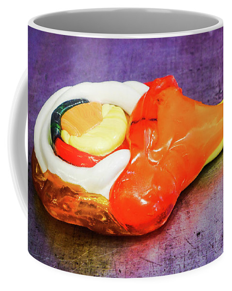 Random Images By Lexa Harpell Coffee Mug featuring the photograph Mmmm Lollipop by Lexa Harpell