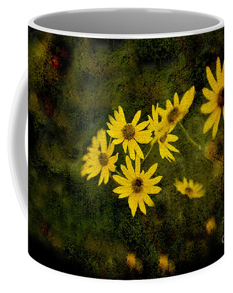 Flowers Coffee Mug featuring the photograph Mom's Surprise by Scott Pellegrin