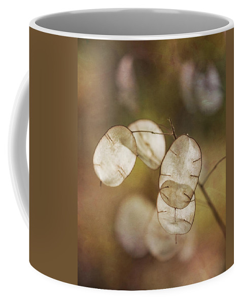 Money Plant Coffee Mug featuring the photograph Money Plant by Dale Kincaid