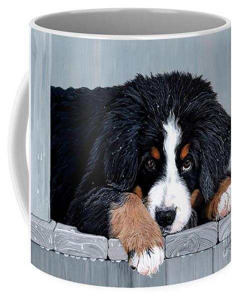 Bernese Mountain Dog,Berner Sennenhund,Bernese Cattle Dog,Berner,Cooffee Mugs