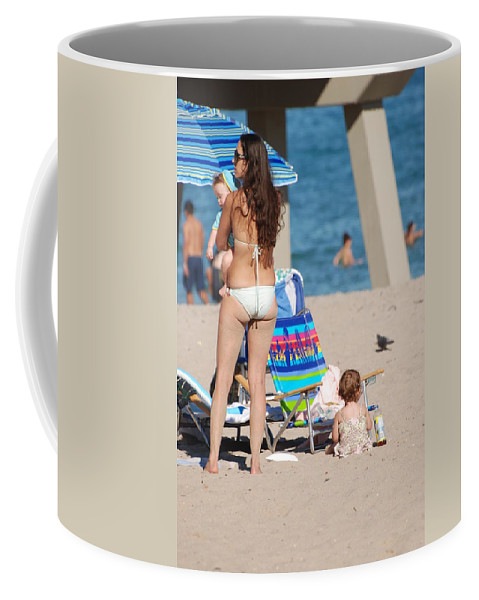 Mother Coffee Mug featuring the photograph Mother by Rob Hans