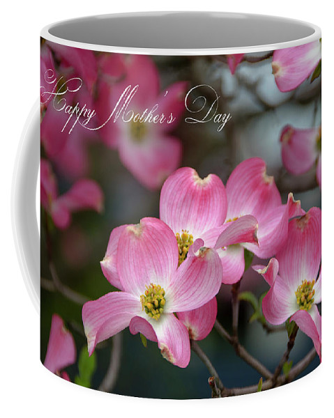Mother's Day Coffee Mug featuring the photograph Mother's Day Card by Eleanor Bortnick
