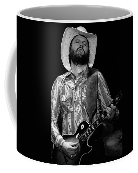 Southern Rock Coffee Mug featuring the photograph Mtb77#52 by Ben Upham