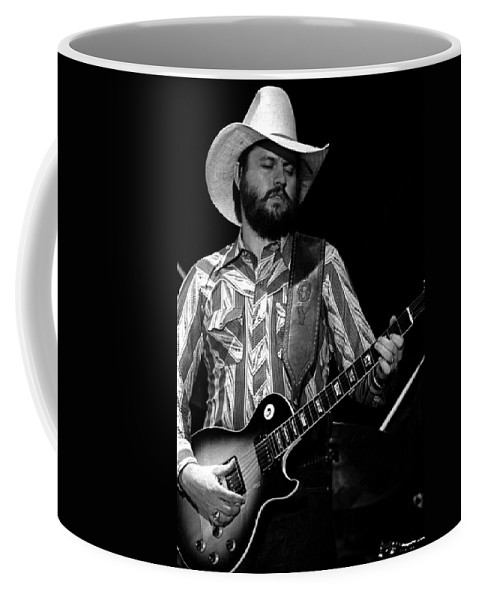 Southern Rock Coffee Mug featuring the photograph Mtb77#54 by Ben Upham